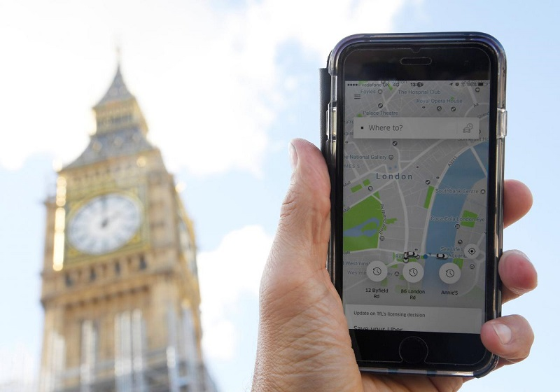 uber ready to make concessions to reverse london ban