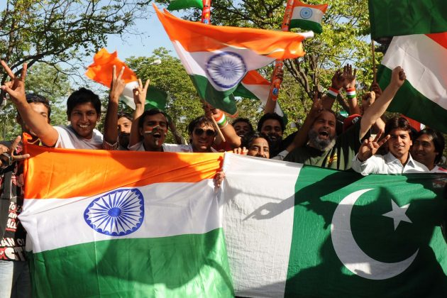 bcci secretary said india not to play with pakistan until peace is established photo afp