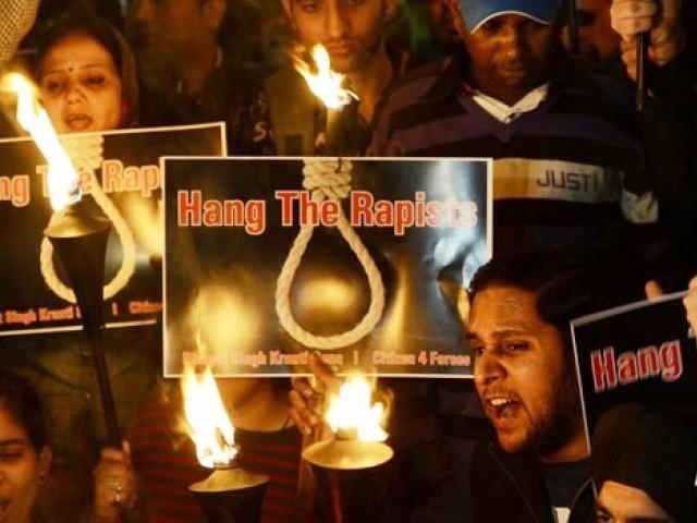 killers rapists among dozens in india jailbreak