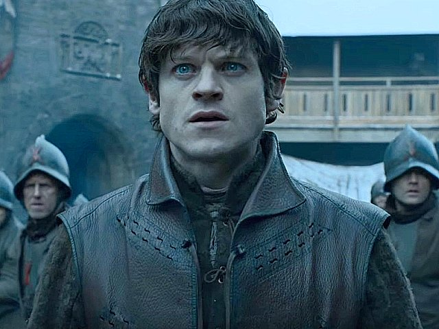 Our Flaws Make Us Interesting Ramsay Bolton Of Game Of Thrones