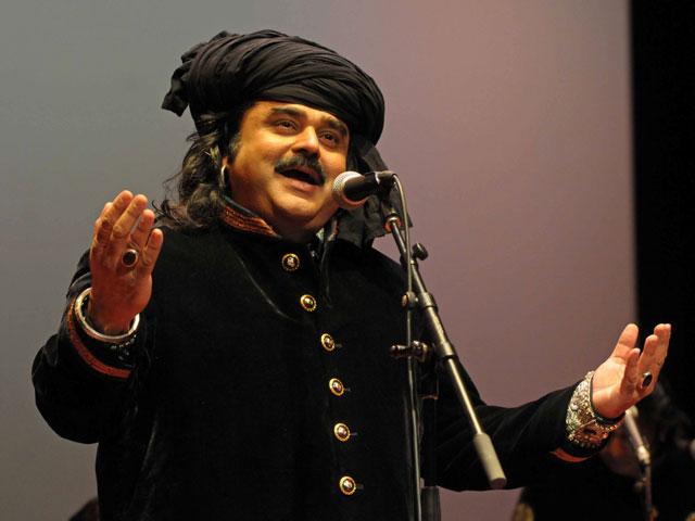 Arif Lohar to release brand new album