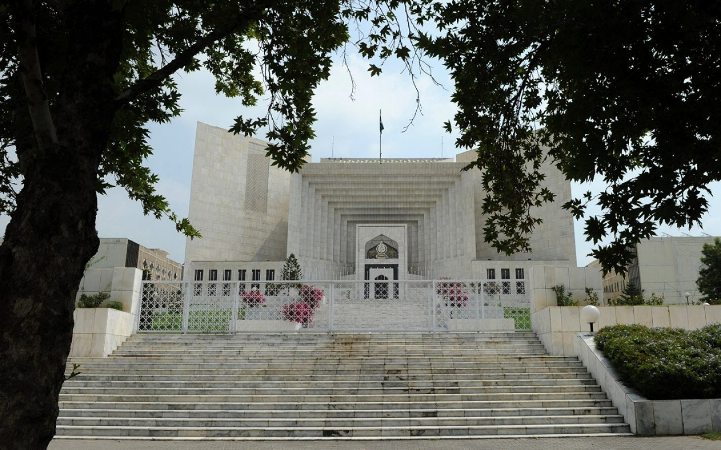 sc dismisses plea for sharif s disqualification