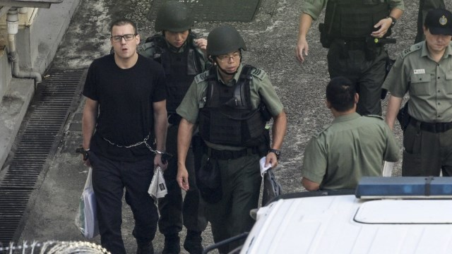 british banker given life for double murder seeks to appeal
