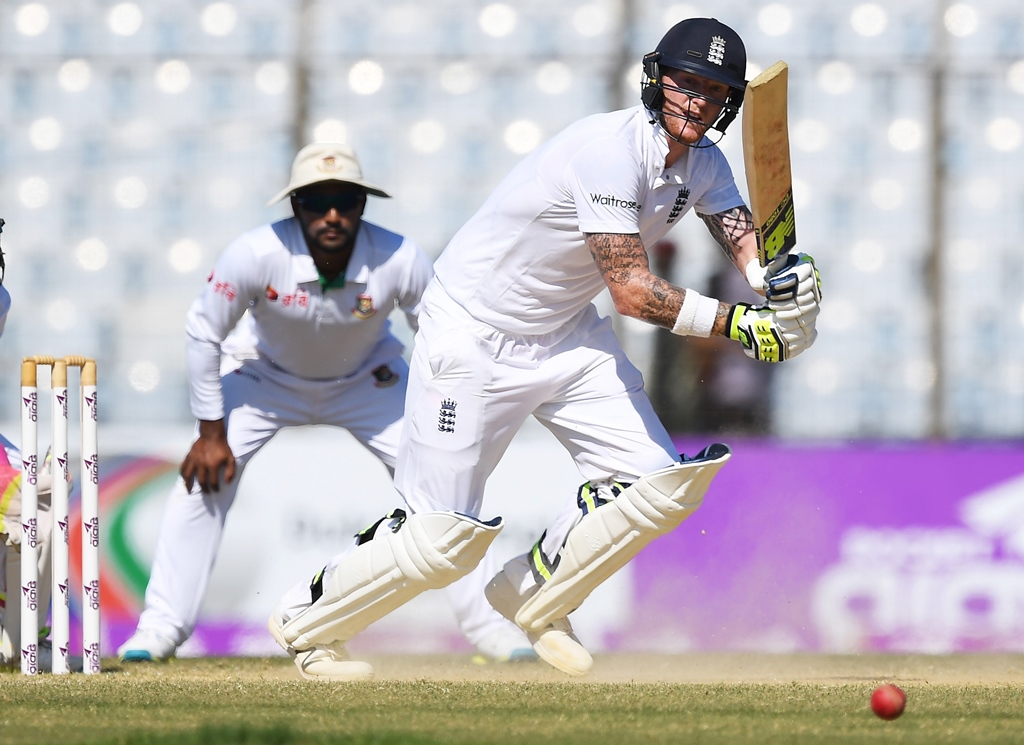 england suspend test vice captain stokes