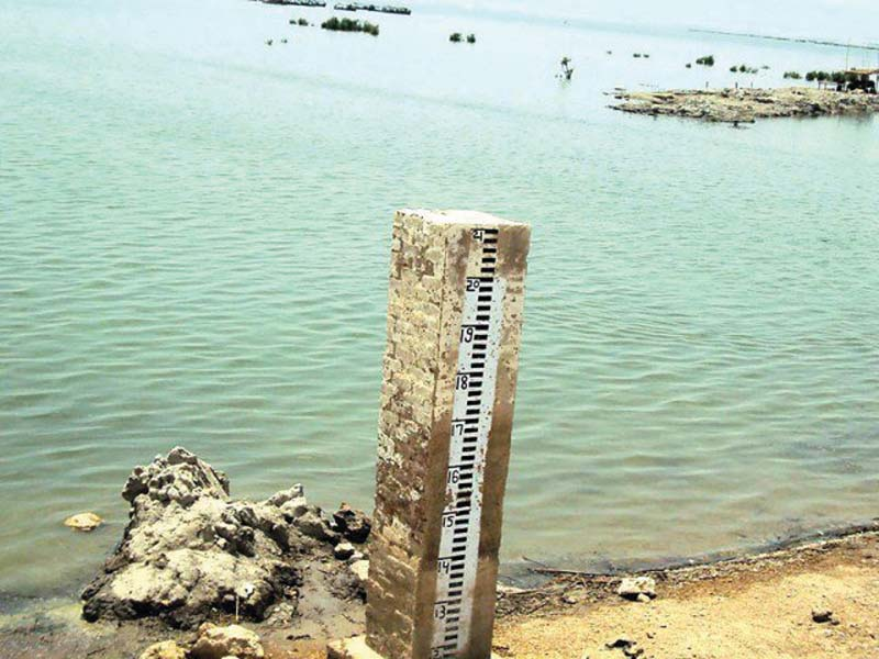illegal occupation of lakes in sindh to be stopped