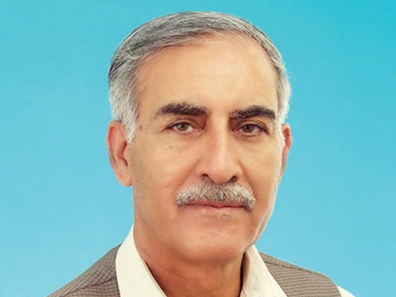 dr tariq mehmood new k p textbook board member