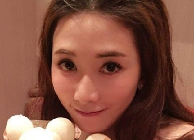 taiwanese actress shocks her 372 000 instagram followers when she reveals her age