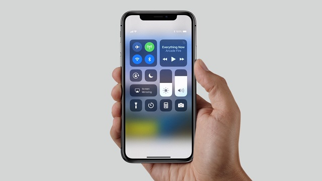 samsung stands to benefit from iphone x sales photo apple