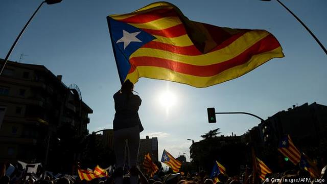 catalan leader says region will declare independence in matter of days