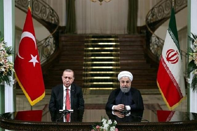 erdogan iran close ranks after iraq kurd referendum