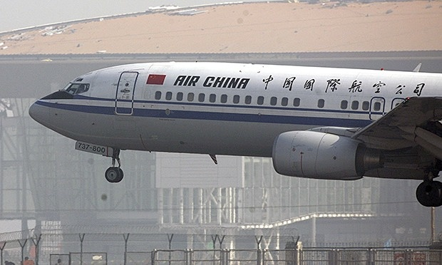 air china announces increase in flights for pakistan