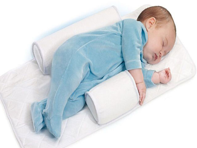 after deaths warning shops in uk drop baby sleep positioners