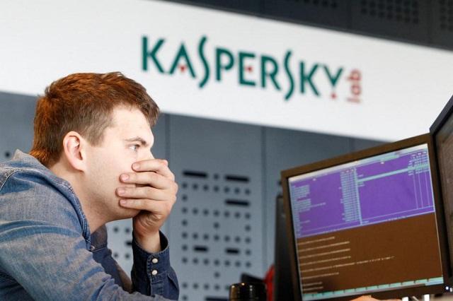 russians used kaspersky program to hack us intel contractor s computer