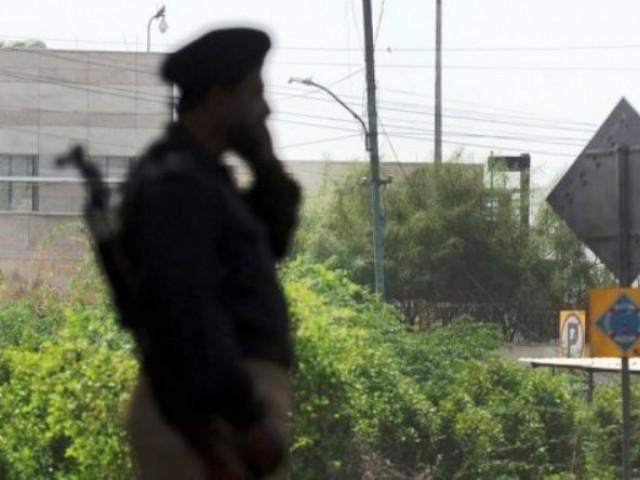 four al qaeda terrorists killed in encounter with karachi police