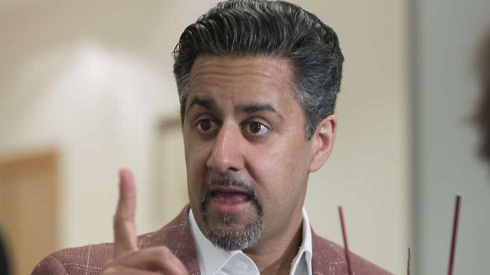 pakistani origin politician elected vice president of norway s parliament