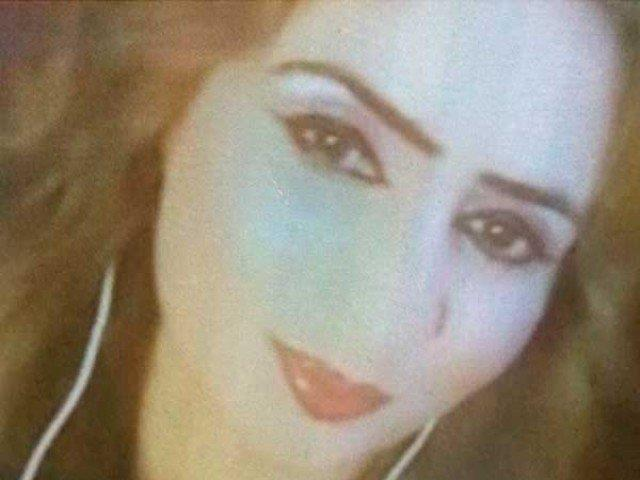 stage performer murdered at her home in multan