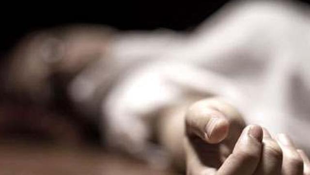 woman strangled to death in sargodha