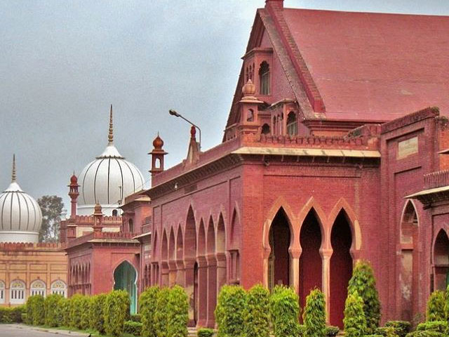 drop words muslim and hindu from university names suggests indian panel