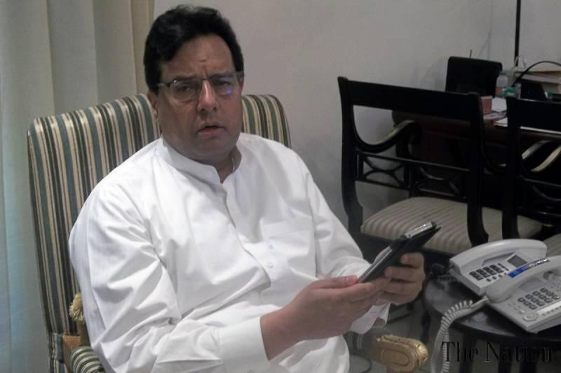 pml n s capt safdar seeks ban on hiring ahmadis in military and judiciary