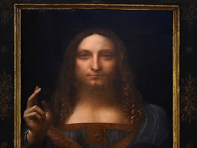 da vinci portrait expected to make 100 million at auction