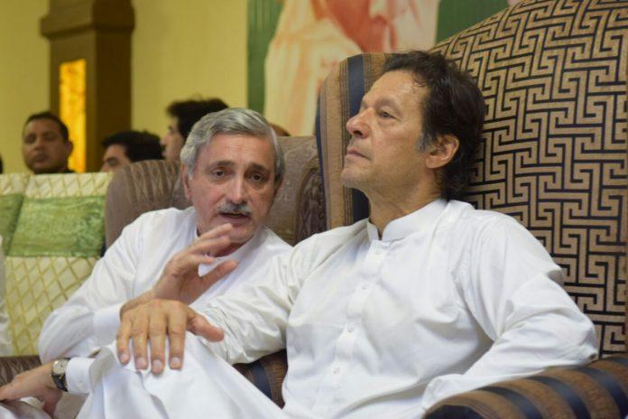 contempt case election body issues arrest warrant for imran khan