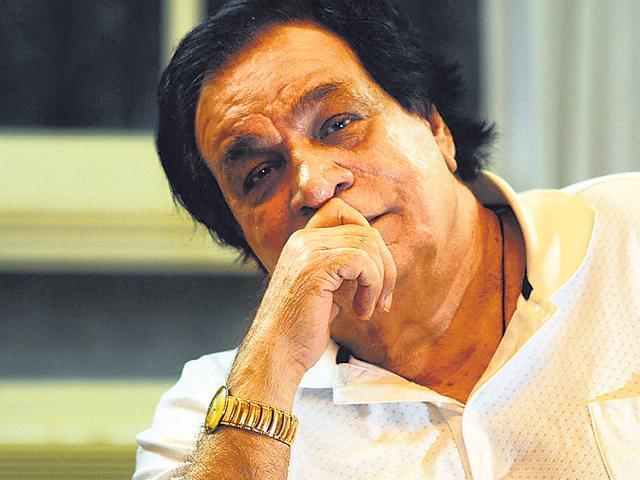 news of kader khan s frail health will crush you