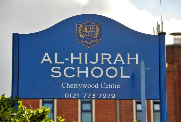 segregating boys from girls at islamic school is sex discrimination rules uk court
