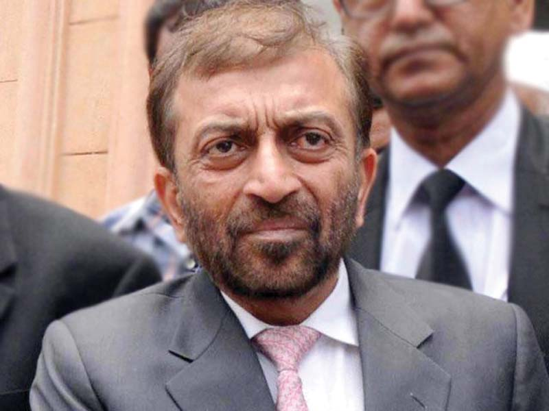 farooq sattar s mqm struggles to step out of altaf s shadow