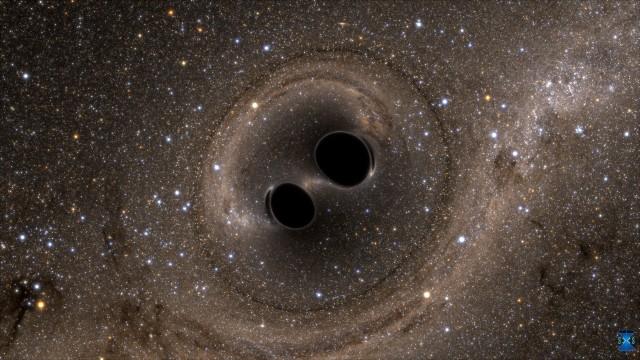 thunder and lightning scientists pair gravitational waves light