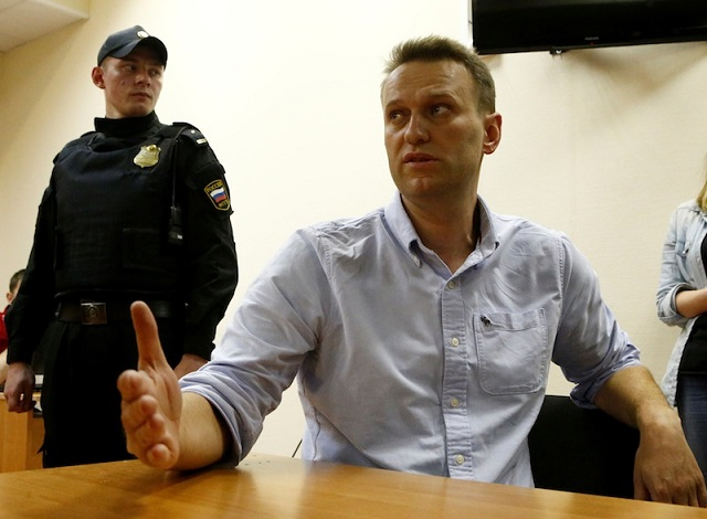 kremlin foe navalny can run for president after 2028