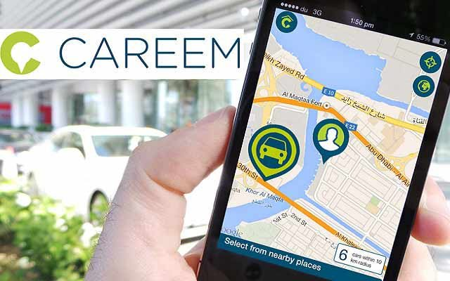 is careem really offering free rides for a whole year