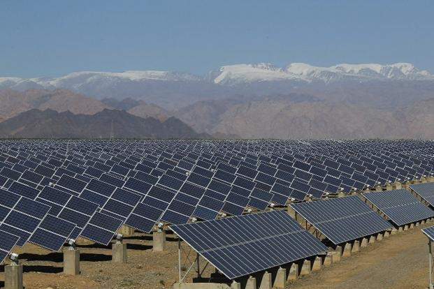 solar energy project funds have been misappropriated