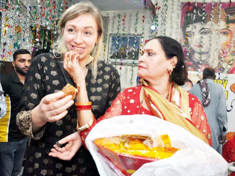 diwali celebrations light up the city sky