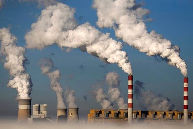 Representational image of a power plant. PHOTO: REUTERS