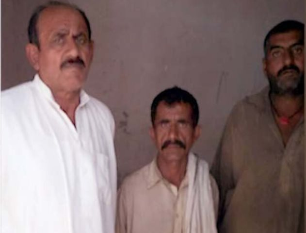 mna jamshed dasti s brother lands behind bars for stealing timber