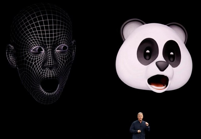 iphone x being sued before release over animoji feature