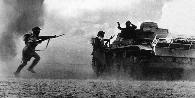 ceremony marks 75 years since el alamein battle as egypt mourns