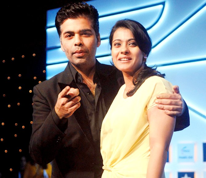 the patch up of your dreams kajol to star in karan johar s next