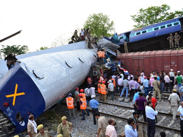 train crushes four women crossing tracks in east india