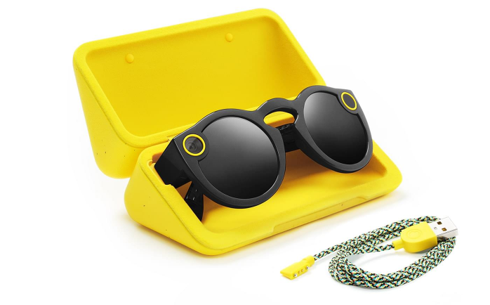 thousands of snap s spectacles remain unsold