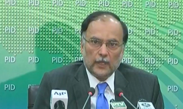 khatm e nabuwwat controversy should be laid to rest now ahsan iqbal