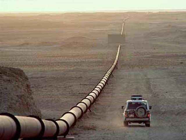 iran calls for revival of gas project photo afp