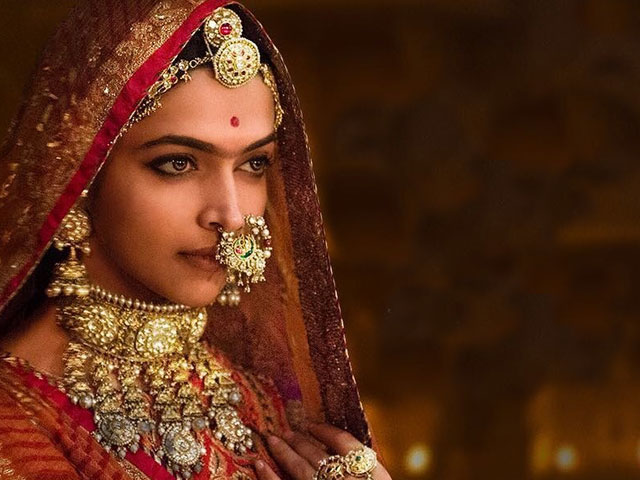 6 glorious facts you need to know about padmavati s latest song ghoomar