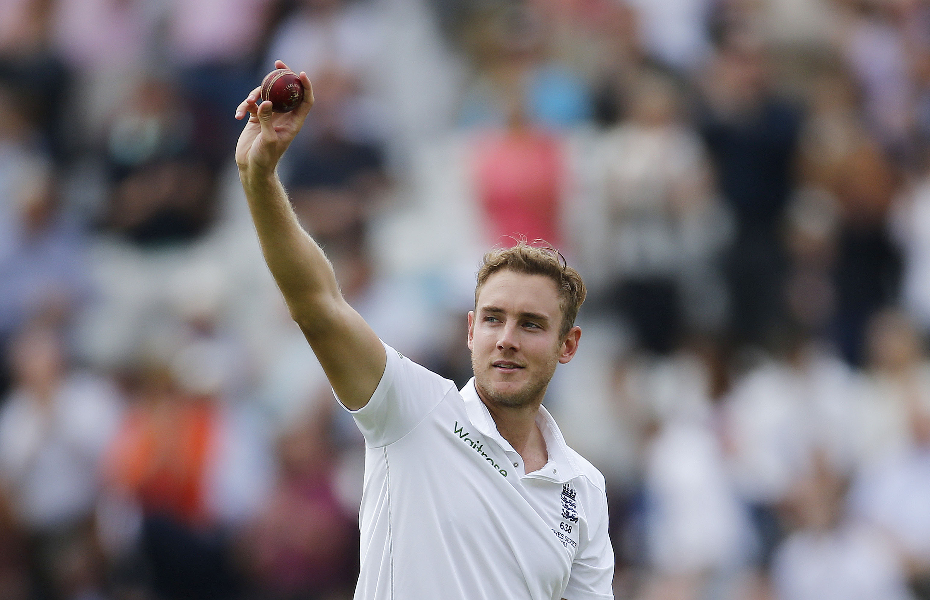 it s a game of cricket not war broad on ashes
