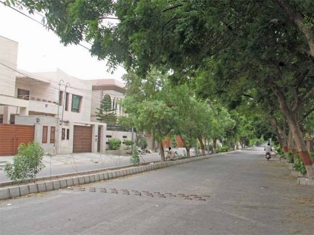 illegal occupants to be ousted from federal residential colonies in karachi