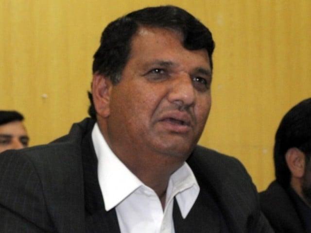ecp staffers k p government rigged polls at na 4 amir muqam