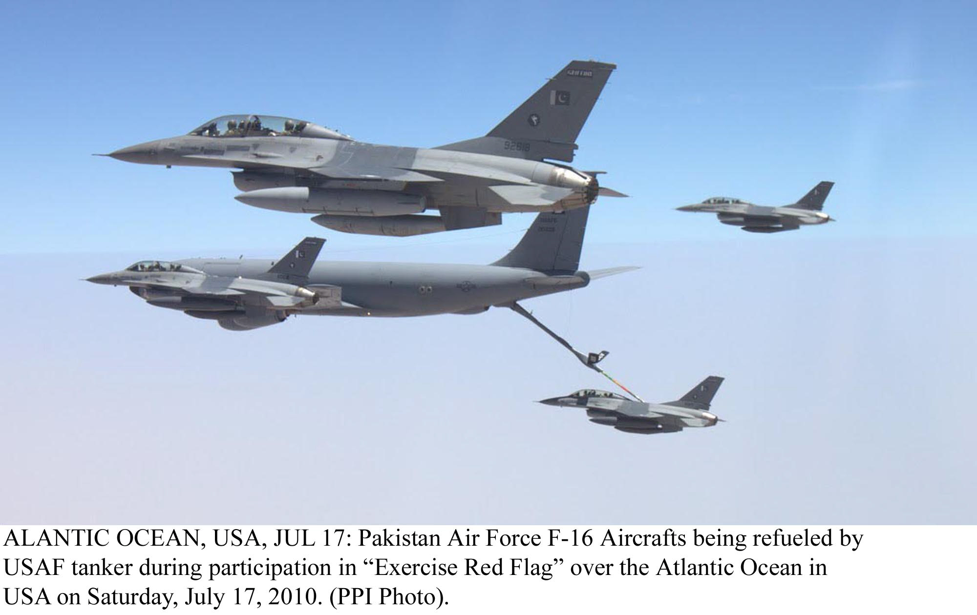 aces meet multinational counter terrorism air exercise concludes