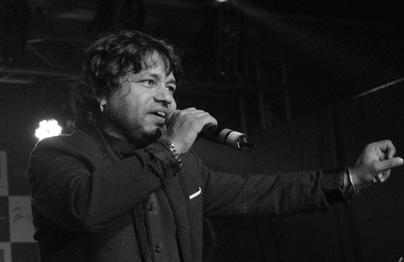 singer kailash kher attempted suicide here s his story