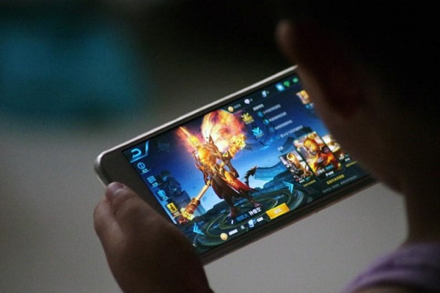 gaming boom plays into tencent s hands with 89 profit rise