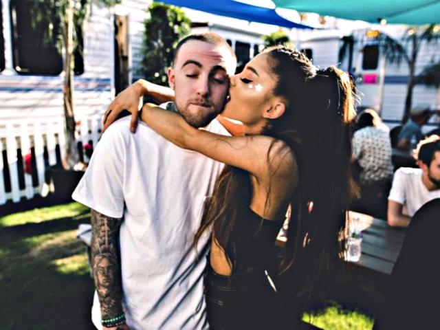 7 celebrity couples who met via social media